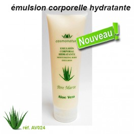 BODY MILK ALOE VERA 250ml