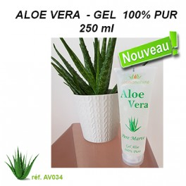 BIOGEL - Gel Aloe Vera Verde 99,5% Puro 100 ml