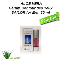 sérum contour des yeux SAILOR for Men 30 ml