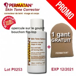 LOTION PERMATAN® 100 ml